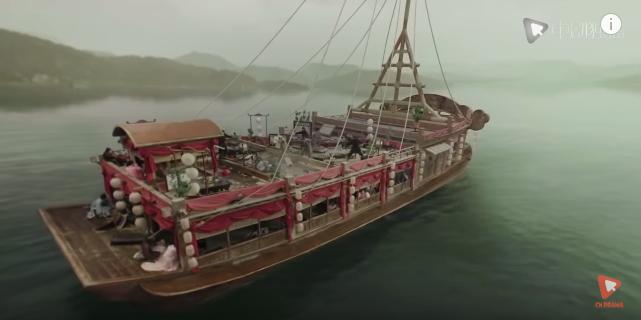 The Story of Minglan Episode 2 Recap