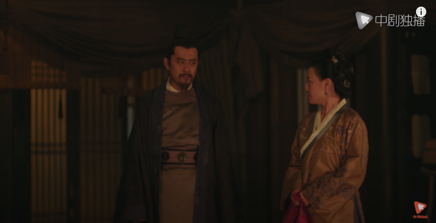 the-story-of-minglan-episode-10-dispute