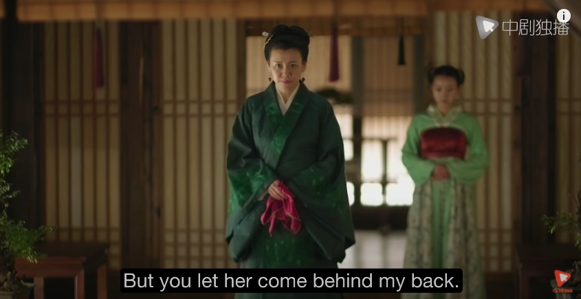 story-of-minglan-episode-60-wangruofupunishment