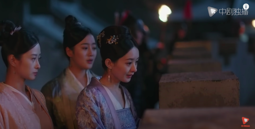 story-of-minglan-episode-58-sendoff