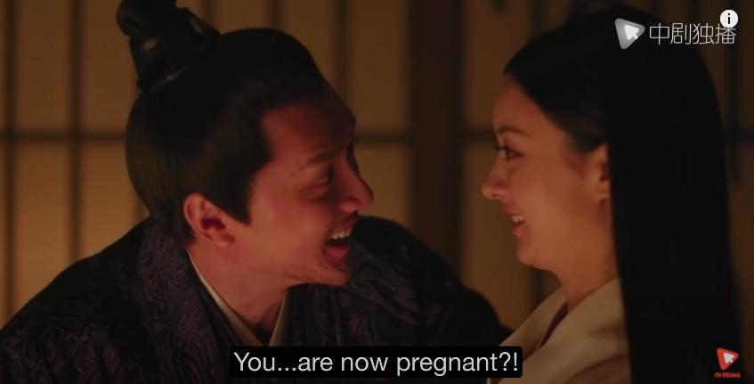 story-of-minglan-minglanpregnant
