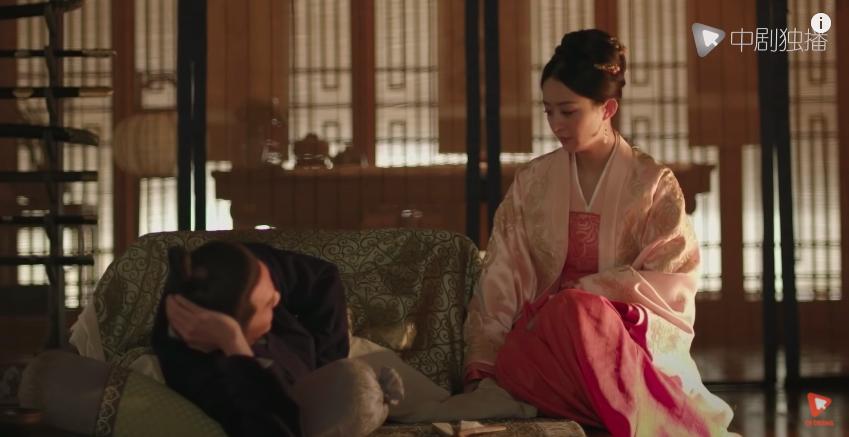 story-of-minglan-episode-56-gutingyeinjuries
