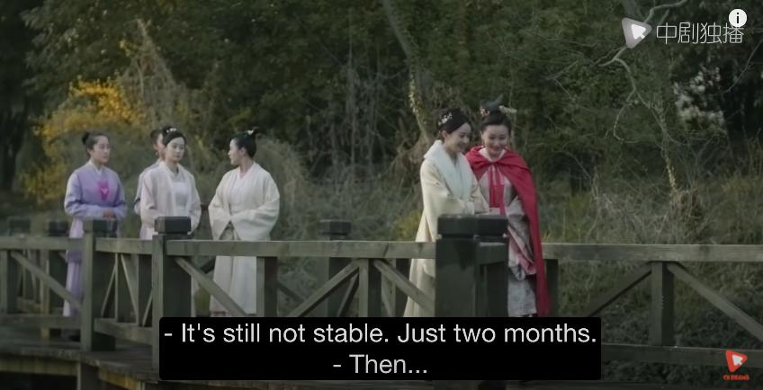 story-of-minglan-episode-55-pregnancy
