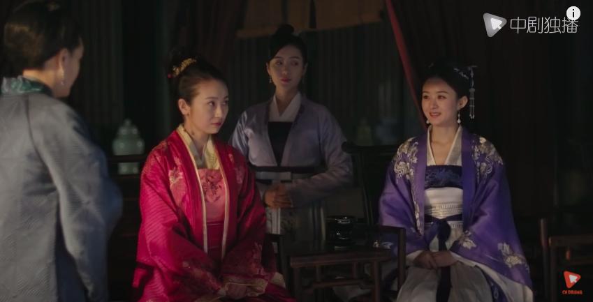 story-of-minglan-episode-54-zoupinggreets