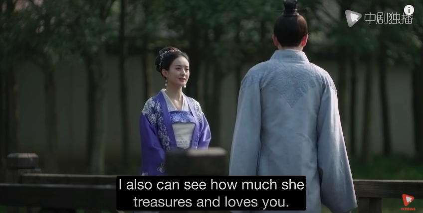story-of-minglan-episode-53-yuanruoregrets