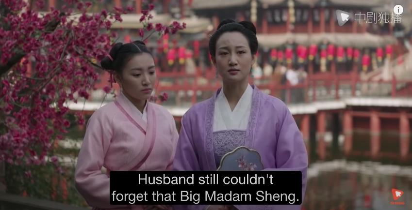 story-of-minglan-episode-49-frustration