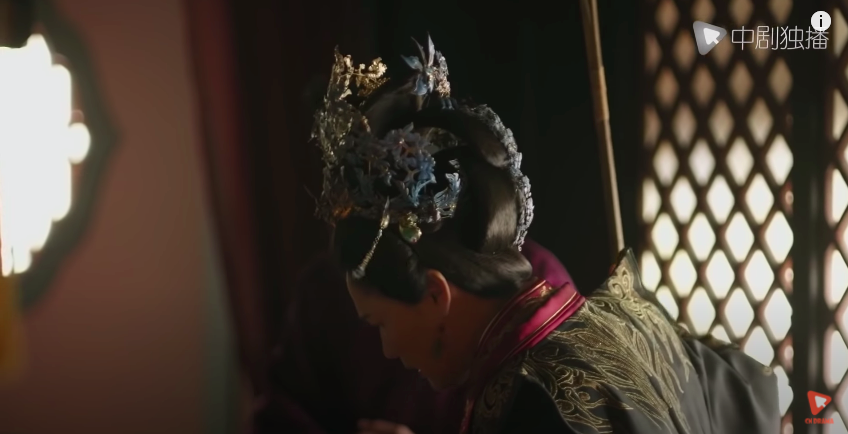 story-of-minglan-episode-47-scars