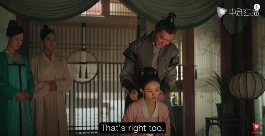 story-of-minglan-episode-46-ruse