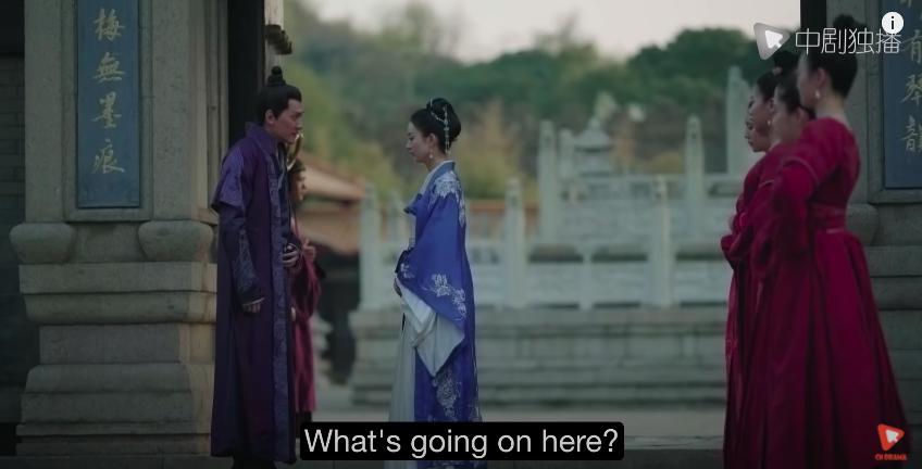 story-of-minglan-episode-46-maidservants