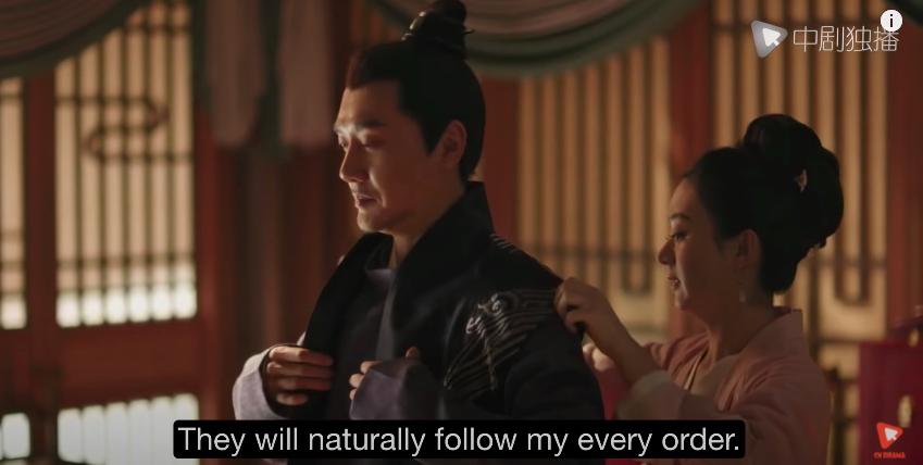 story-of-minglan-episode-43-preparing