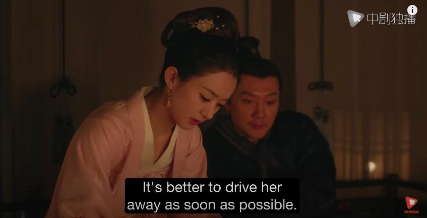 story-of-minglan-episode-43-plans