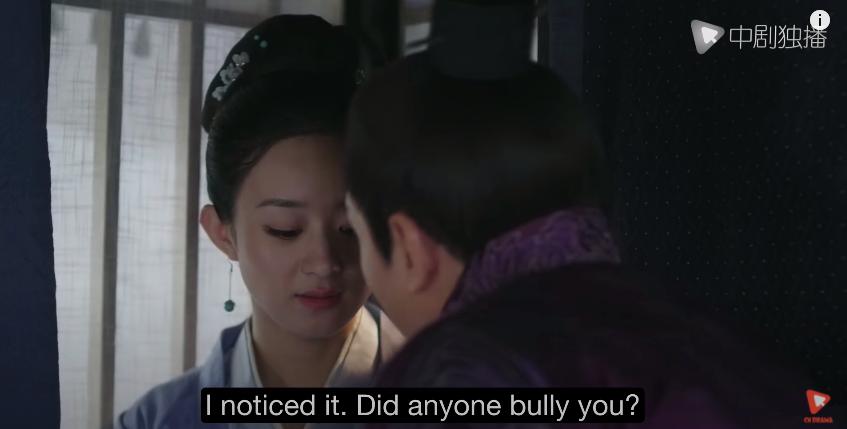 story-of-minglan-episode-42-bullying