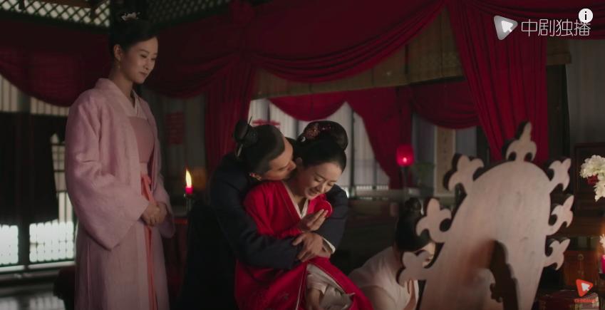 story-of-minglan-episode-41-pda
