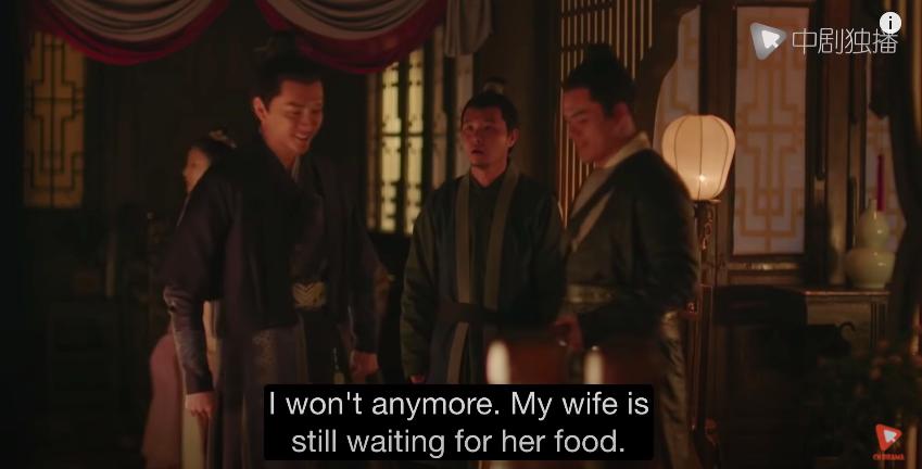 story-of-minglan-episode-40-food