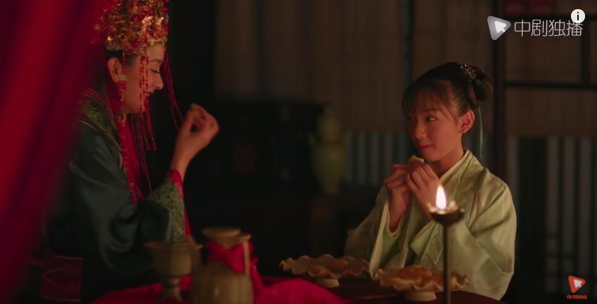 story-of-minglan-episode-40-rongjie