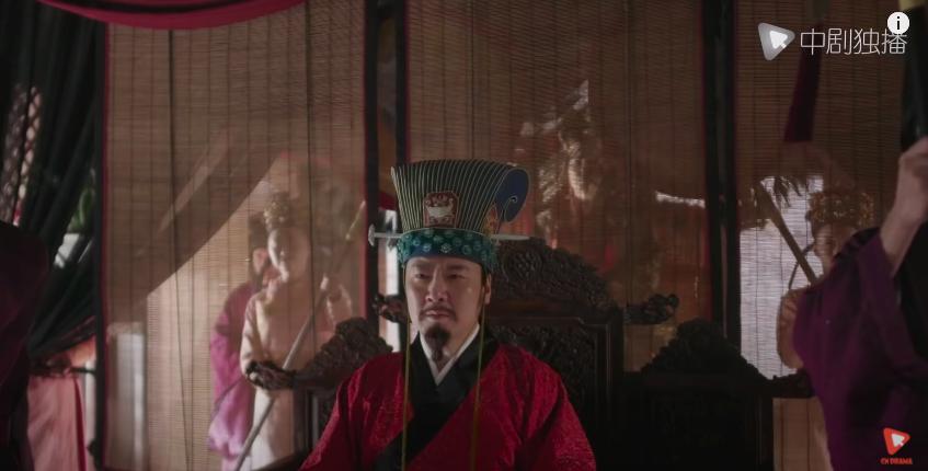 story-of-minglan-episode-35-newemperor
