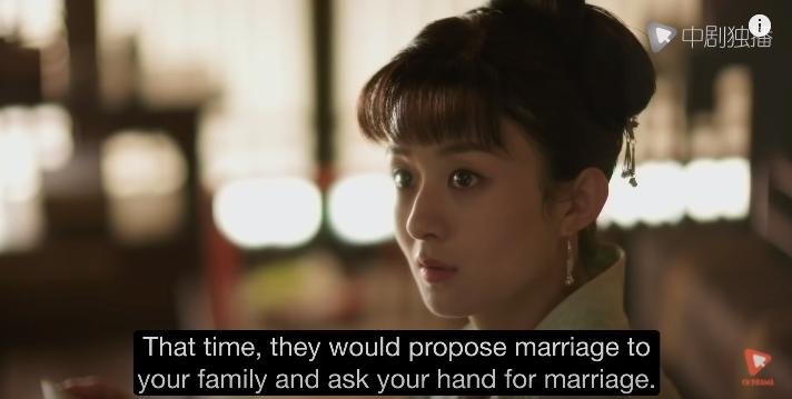 story-of-minglan-episode-21-marriage