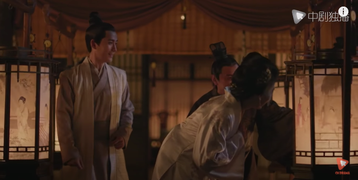 story-of-minglan-episode-21-gift