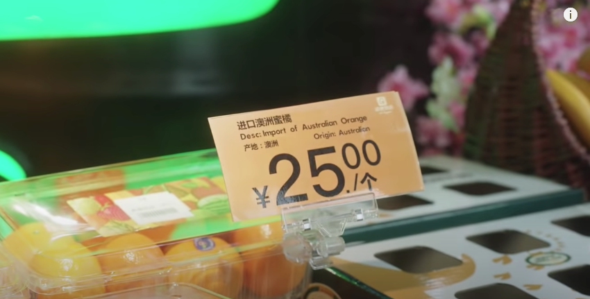 nothing but thirty episode 1 pricey oranges