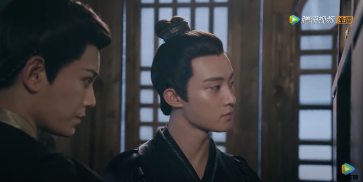 romance of tiger and rose episode 19 hiding