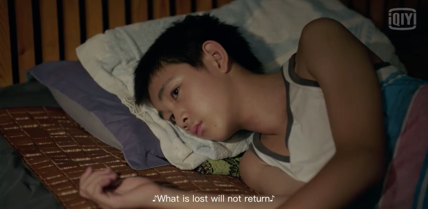 the bad kids episode 12 no medicine for regrets