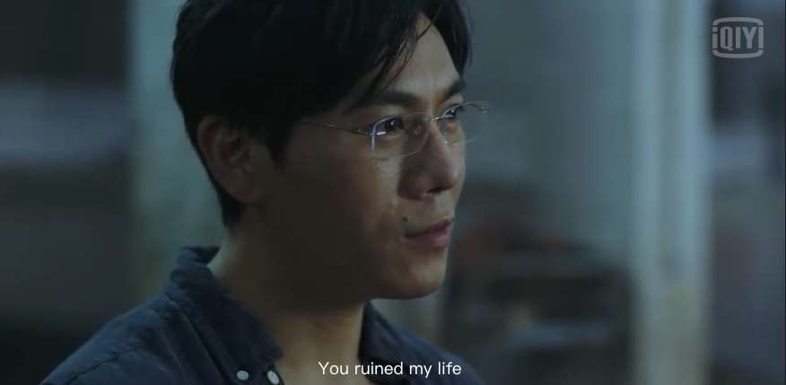 the bad kids episode 11, Dong Sheng's life is ruined