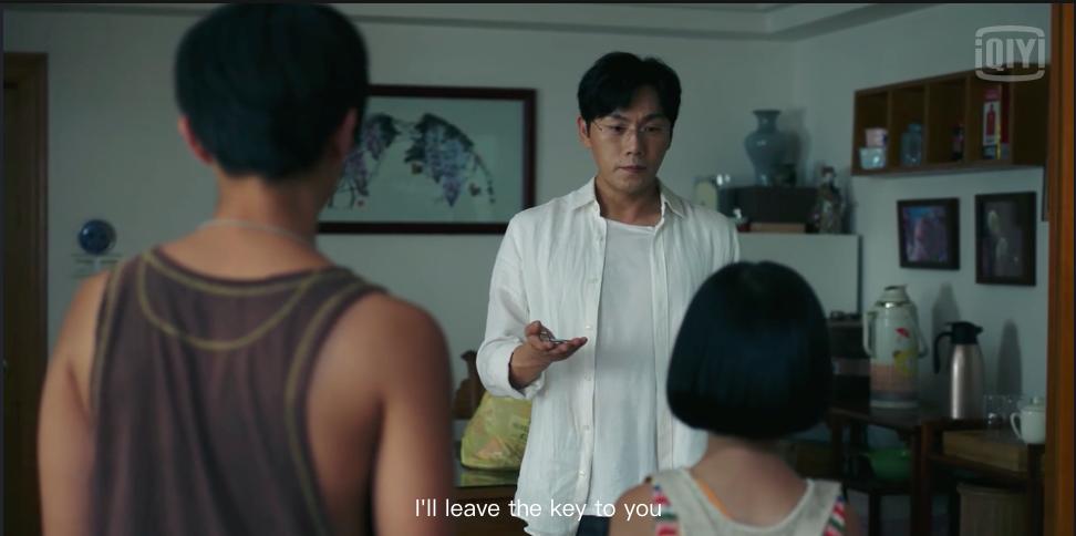 the bad kids episode 10, dong sheng's humane side
