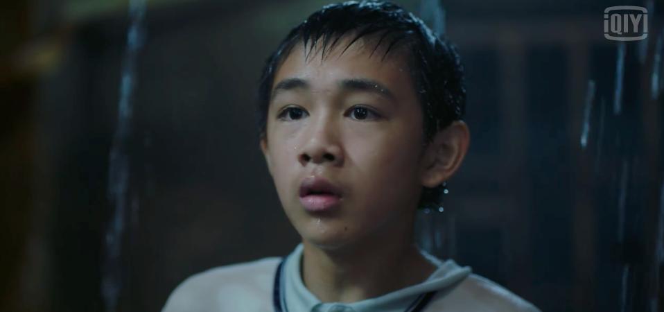 the bad kids episode 9, interrogating zhu chaoyang