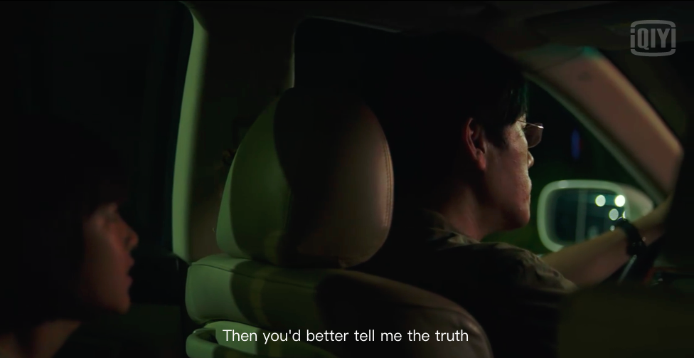 the bad kids episode 9 dong sheng wants the truth