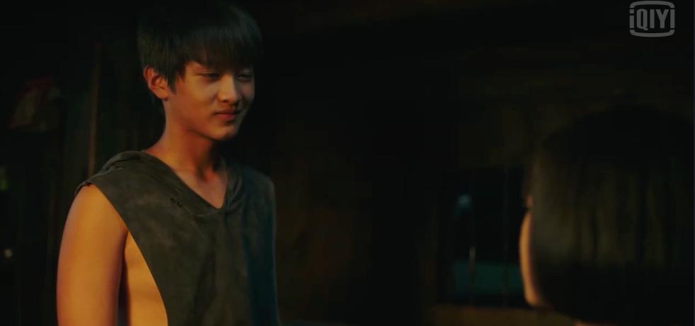 the bad kids episode 9 escorting zhu chaoyang back