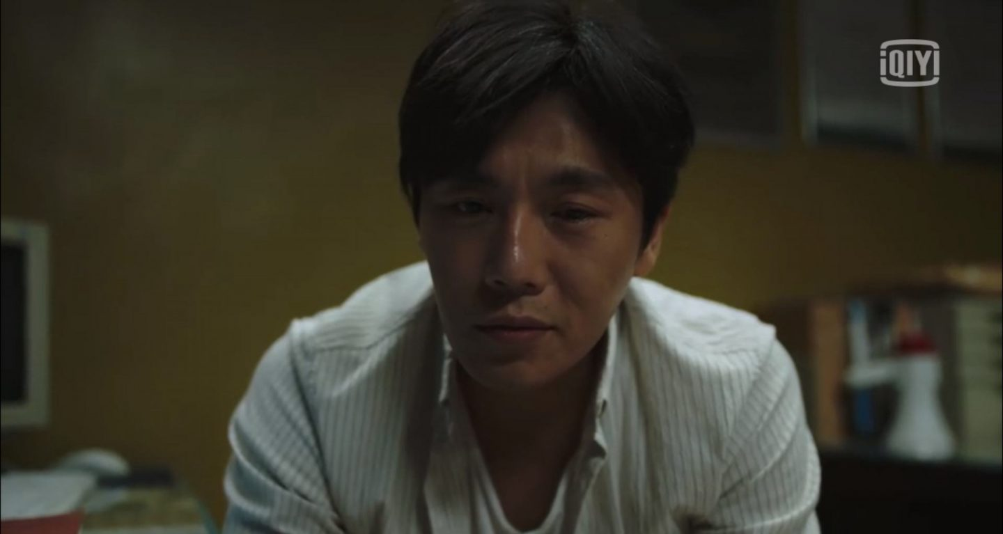 the bad kids episode 2, dong sheng's remorse