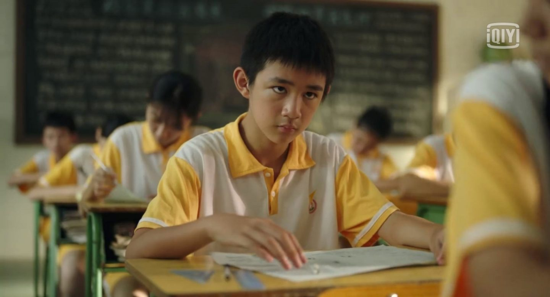 the bad kids episode 1, zhu chaoyang