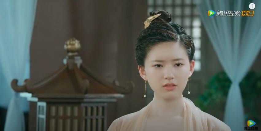 romance of tiger and rose episode 17, han shuo's ending
