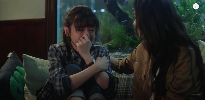 nothing but thirty episode 8 recap, gu jia comforts
