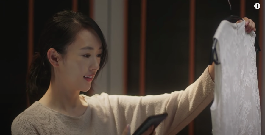 nothing but thirty episode 7, gu jia sends over dresses