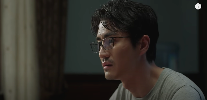 nothing but thirty episode 3 chen yu's opinion