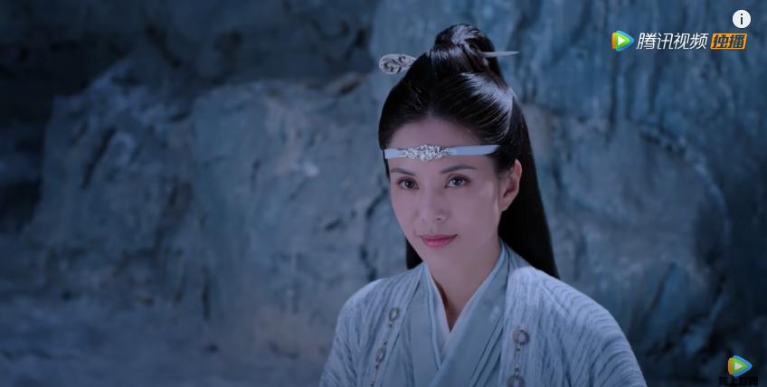 the untamed episode 6 lan yi