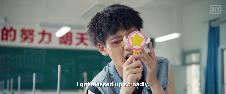 hikaru no go episode 5 recap he jia jia's defense