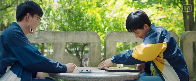 hikaru no go episode 4 recap wu di's fundamentals