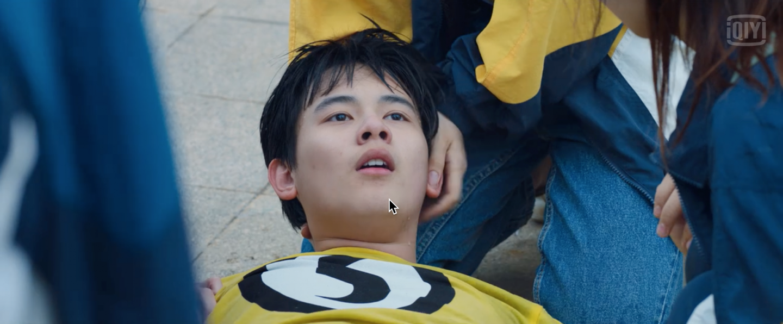 hikaru no go episode 4 chu ying returns