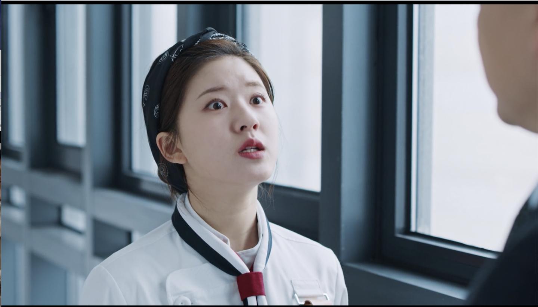 dating in the kitchen episode 4 recap gu sheng nan