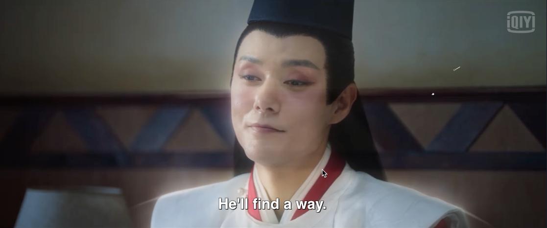 hikaru no go episode 12 recap chu ying's belief