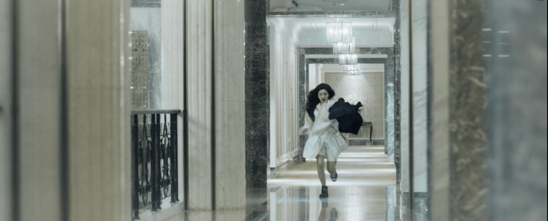 dating in the kitchen episode 2 recap  gu sheng nan runs away