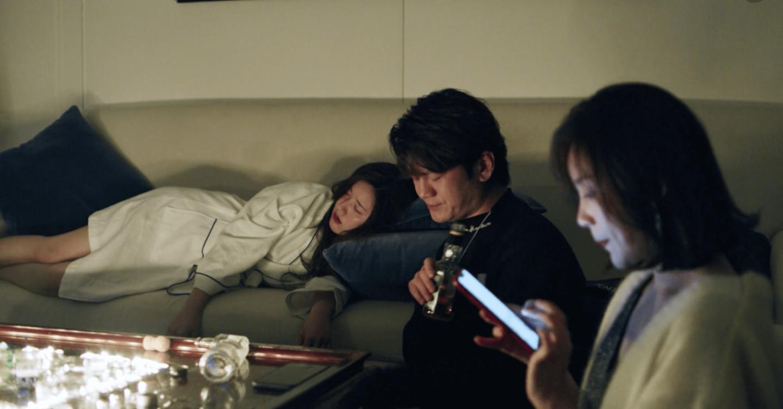 dating in the kitchen episode 2 recap drunk gu sheng nan