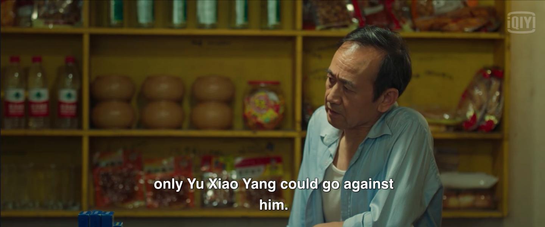 hikaru no go episode 6 recap yu xiao yang
