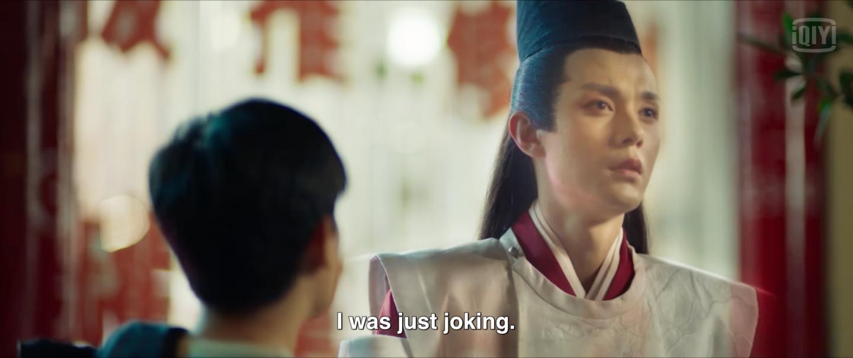 hikaru no go episode 6 recap chu ying's helplessness