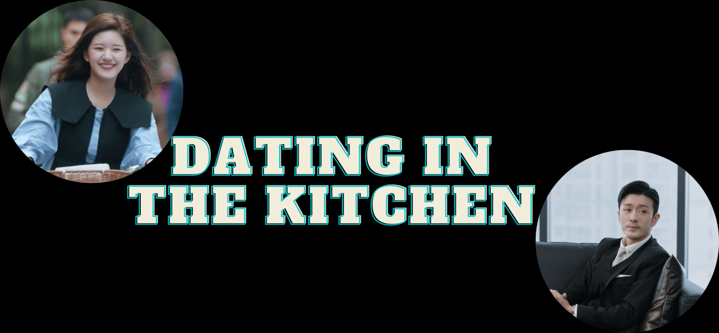 Dating In the Kitchen Character Page