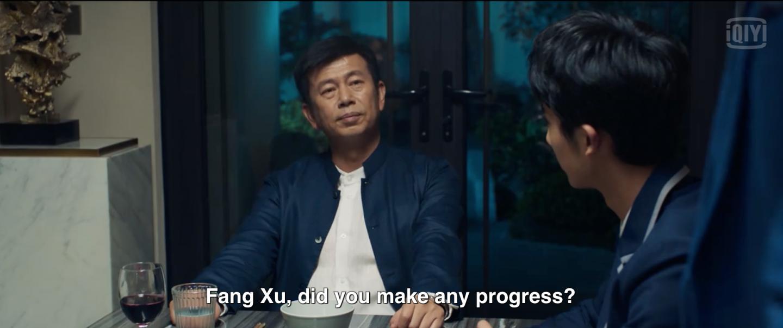 hikaru no go episode 6 recap fang xu's progress