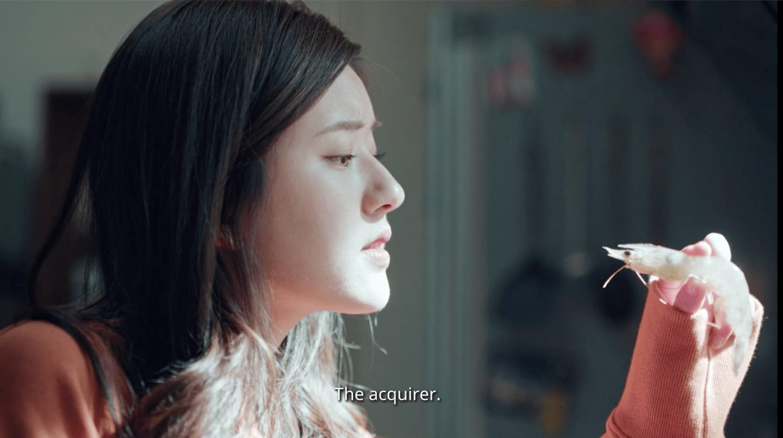 dating in the kitchen episode 1 recap gu sheng nan scolds shrimp