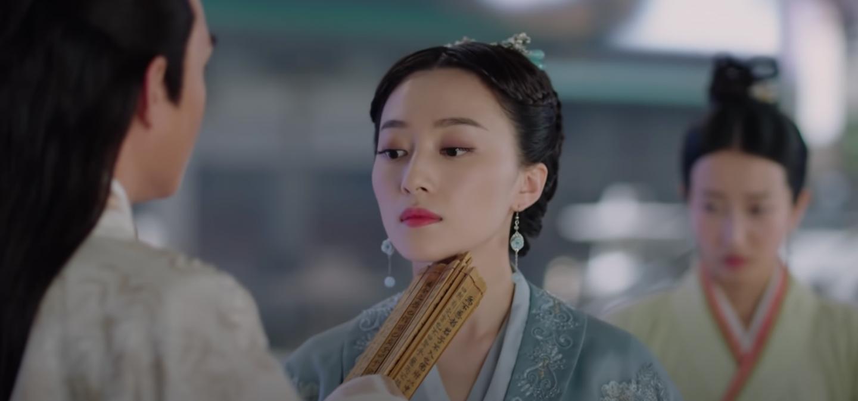 rebel princess episode 12 recap wang yisu's suspicions